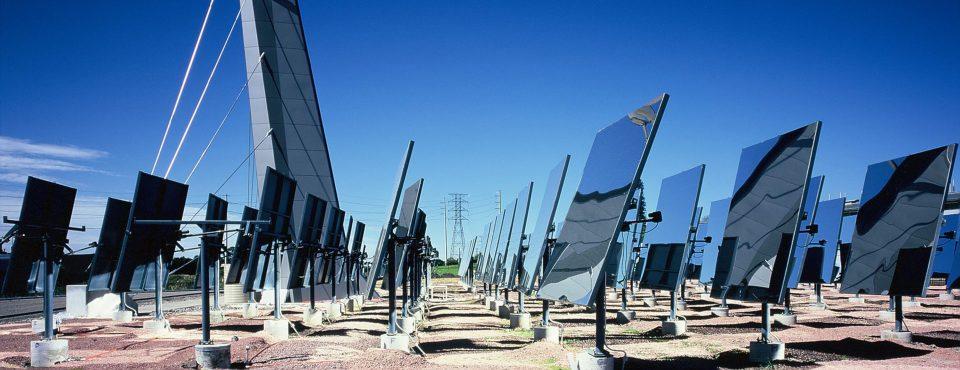 CSIRO Array - Mayfield West, NSW
