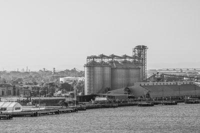 00009105 - Newcastle Agri Terminal