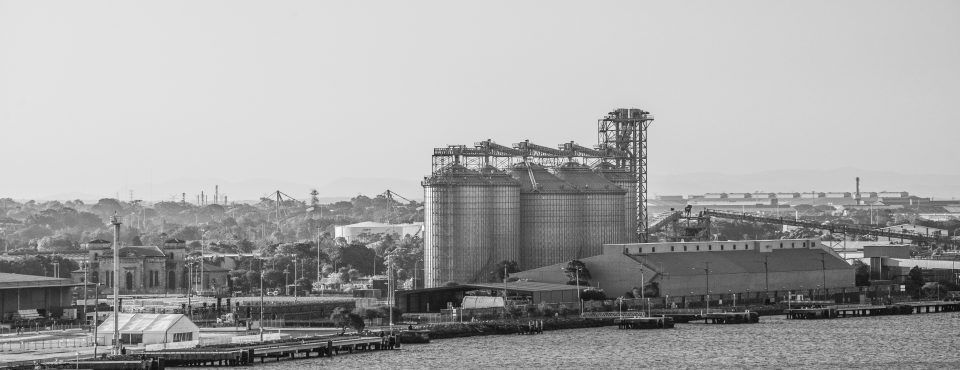 Newcastle Agri Terminal - Newcastle NSW